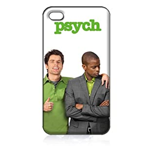 Psych Iphone  Case Amazon