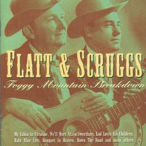 Flatt & Scruggs - Foggy Mountain Breakdown - Zortam Music