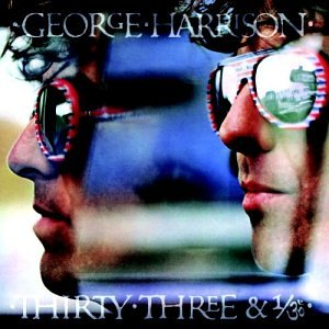 George Harrison - Thirty Three & 1_3 - Zortam Music