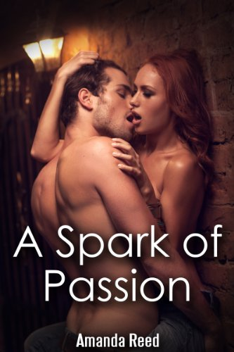 Book: Romance - A Spark of passion by Amanda Reed