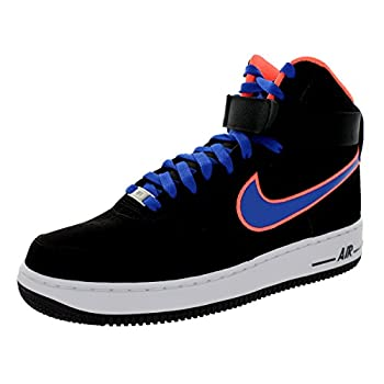 pretty nice d398c b2b2a Nike Men s Air Force 1 High  07 Basketball Shoe