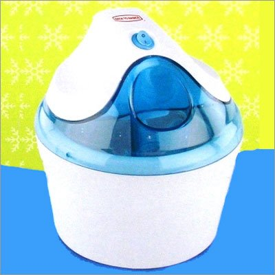 Back To Basics Siticmlp Freezer Fun 1-1/2-Quart Electric Ice-Cream Maker