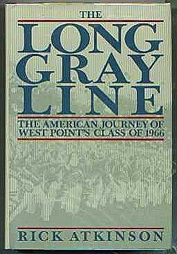 The Long Gray Line, RICK ATKINSON