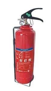 Blackspur BB-FE100 ABC Type Fire Extinguisher