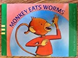 Monkey Eats (Brand New Readers Series)