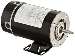 Pentair 354573s 1 Hp Motor Replacement