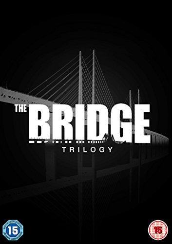 The Bridge Trilogy on Blu-Ray