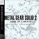 Various Artists Metal Gear Solid 2: Sons of Liberty