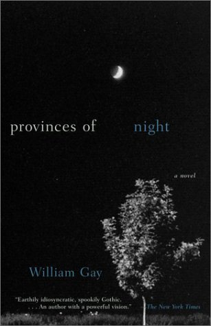 Provinces of Night: A Novel