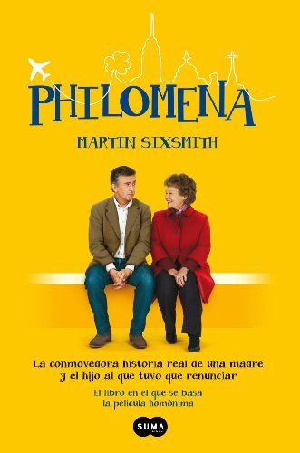 Philomena descarga pdf epub mobi fb2