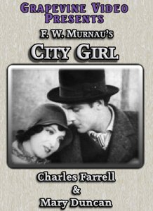 City Girl [DVD] [1930] [Region 1] [US Import] [NTSC]