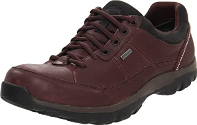 Clarks Men's Quantock Run GTX Oxford