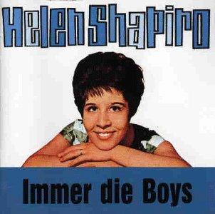 Helen Shapiro - Immer Die Boys - Zortam Music