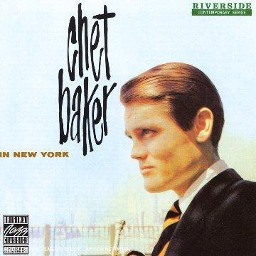 Chet Baker - Chet Baker in New York - Zortam Music