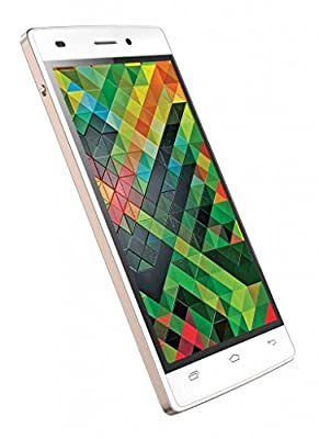 Intex Aqua Ace II (White)