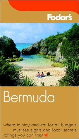 Fodor's Bermuda, 24th Edition (Fodor's Gold Guides)