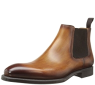 UP TO 55% OFF<br>CHELSEA BOOTS
