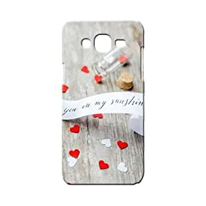 G-STAR Designer 3D Printed Back case cover for Samsung Galaxy ON7 - G5108