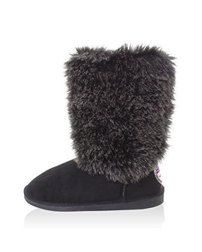 Nebulus Winterstiefel Booty Fur