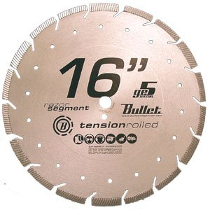 Diamond Hand Saw Blade 16