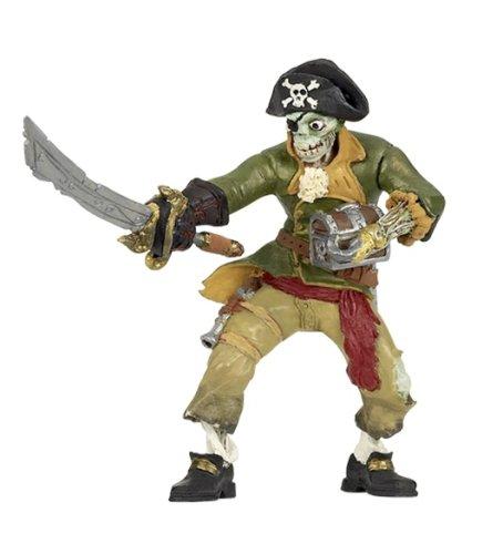 Papo: Zombie Pirate
