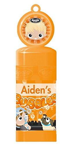 John Hinde dPal Bubbles Aiden Bottle, One Color, One Size - 1