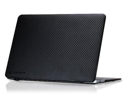 Imagen de Tunewear CarbonLOOK de 13-pulgadas MacBook Air - Negro