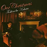 Our Christmas♪久保田利伸のジャケット