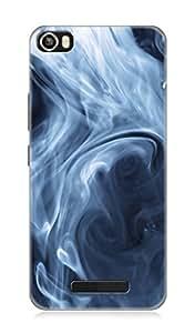 Lava Iris X8 3Dimensional High Quality Designer Back Cover by 7C