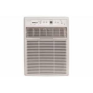 Low Price Frigidaire FRA123KT1 12,000 BTU Casement/Slider Room Air Conditioner with Full-Function Remote Control (115 volts)