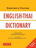 img - for Robertson's Practical English-Thai Dictionary (Tuttle Language Library) book / textbook / text book