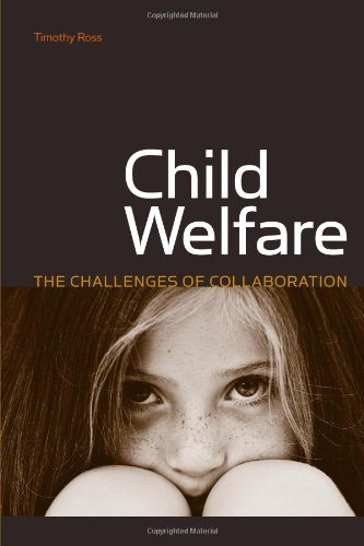 Buy Child Welfare The Challenges of Collaboration087773576X Filter