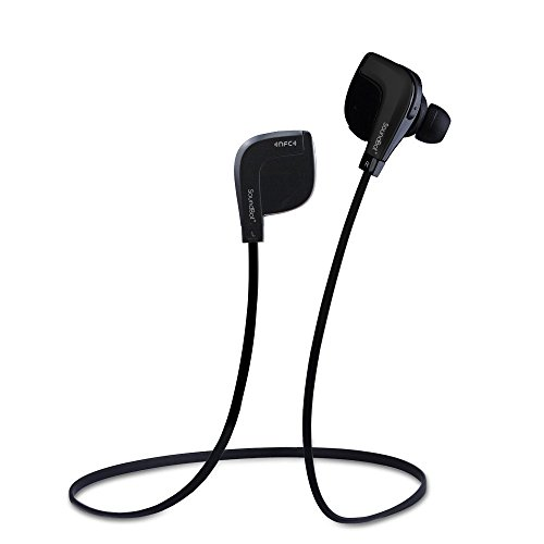 SoundBot SB556 Stereo Bluetooth Headset
