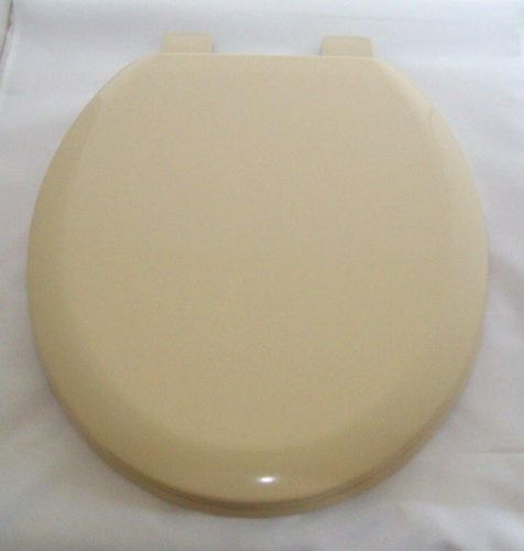 Bemis-5000-Champagne-Coloured-Toilet-seat