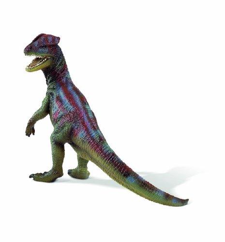 Schleich Dilophosaurus Figure