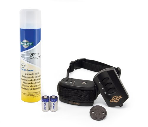 Petsafe Spray Commander Dog Training Collar (Petsafe Spray compare prices)