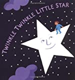 Twinkle Twinkle Little Star (0152021310) by Jeanette Winter