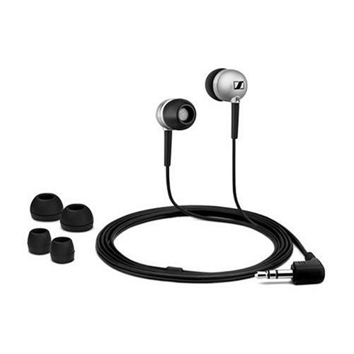 Sennheiser  CX 300S Bass-Driven Lightweight In-Ear Headphone
