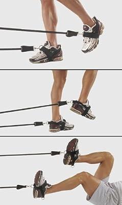 Power Systems Leg Speed Builder