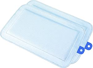 DryFur Pet Carrier Insert Pads Small - 2 pack