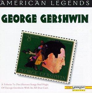 Vol. 17-American Legends