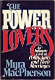 img - for The Power Lovers book / textbook / text book