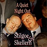 A Quiet Night Outby Richard Stilgoe