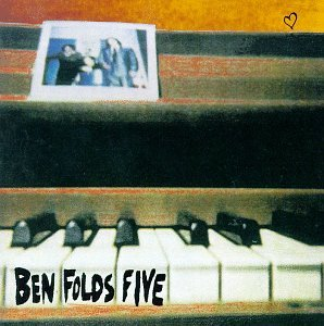 - Ben Folds Five - Ben Folds Five - Zortam Music