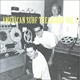 "American Surf Treasures Vol.1von ""Various Artists"""