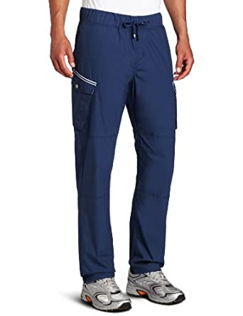 2(X)IST ACTIVEWEAR Mens Fitted Twill Cargo Pant by 2(X)IST