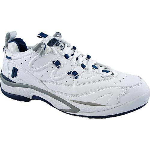 Buy Prince QT Scream Low Tennis Shoes Mens – 8P210-115
