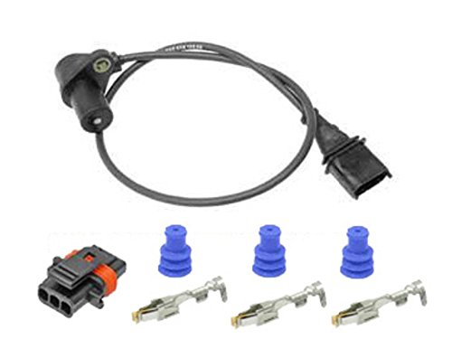Porsche Crankshaft Crank Position Reference Mark Sensor Brand New OEM BOSCH