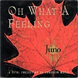 Various Oh What a Feeling 1