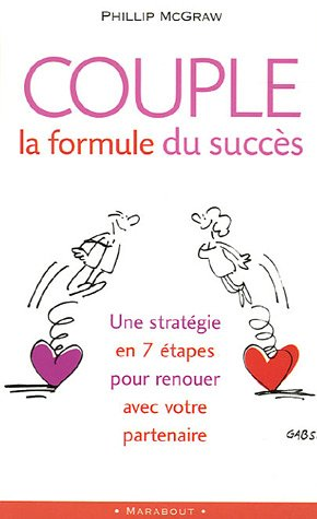 Couple: LA Formule Du Succes (French Edition)